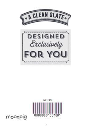 Greeting Cards - Established 1968 Hackney Personalised Greetings Card - Image 4