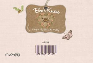 Greeting Cards - Butterflies and Flowers Personalised Name and Photo Card - Image 4