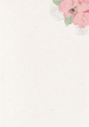 Greeting Cards - Bright Pink Roses Happy Birthday Mum Card - Image 3