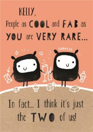 Greeting Cards - Cool Birthday Card - Image 1