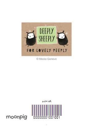 Greeting Cards - Fabulous Birthday Card - Image 4