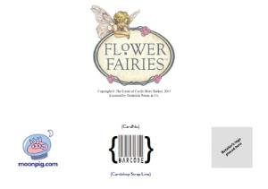 Greeting Cards - Candytuft Fairy Friends And Flowers Personalised Happy Birthday Card - Image 4