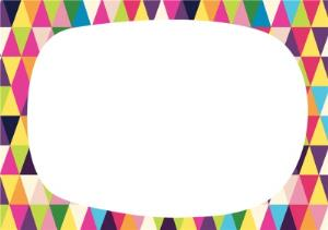 Greeting Cards - Clown Bear Splashing Personalised Photo Upload Happy Birthday Card - Image 2