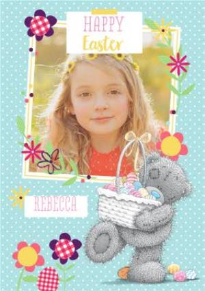 Greeting Cards - Easter card - photo upload card - tatty teddy - me to you - Image 1