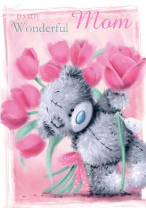 Greeting Cards - Card For Mum - Image 1