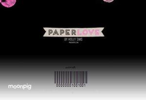 Greeting Cards - 30th Birthday Metallic Polka Dot Photo Upload Card - Image 4