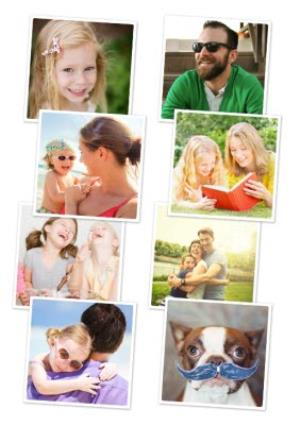 Greeting Cards - Brother's Photo Card - Image 1