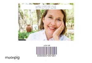 Greeting Cards - Classic White Border Personalised Photo Upload Leaving Card - Image 4