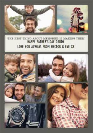 Greeting Cards - Customised Father's Day Cards - Image 1