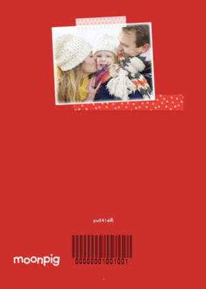 Greeting Cards - Christmas Photo Card - Image 4