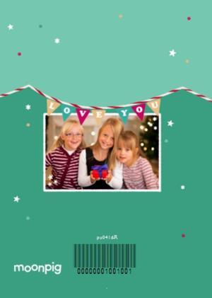 Greeting Cards - Christmas Card For Grandma & Grandad - Image 4