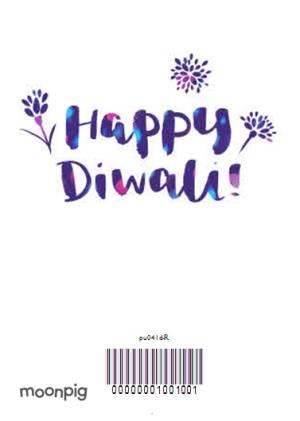 Greeting Cards - Diwali Message Card - Image 4