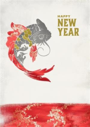 greeting cards happy chinese new year card image 1