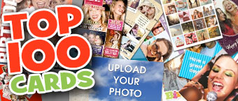 Top 100 photo upload cards online including personalised photo thank you cards