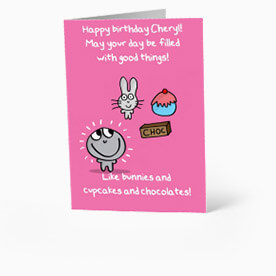 Personalized Birthday Cards Custom Photo Birthday Cards Moonpig