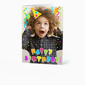 personalized cards for kids